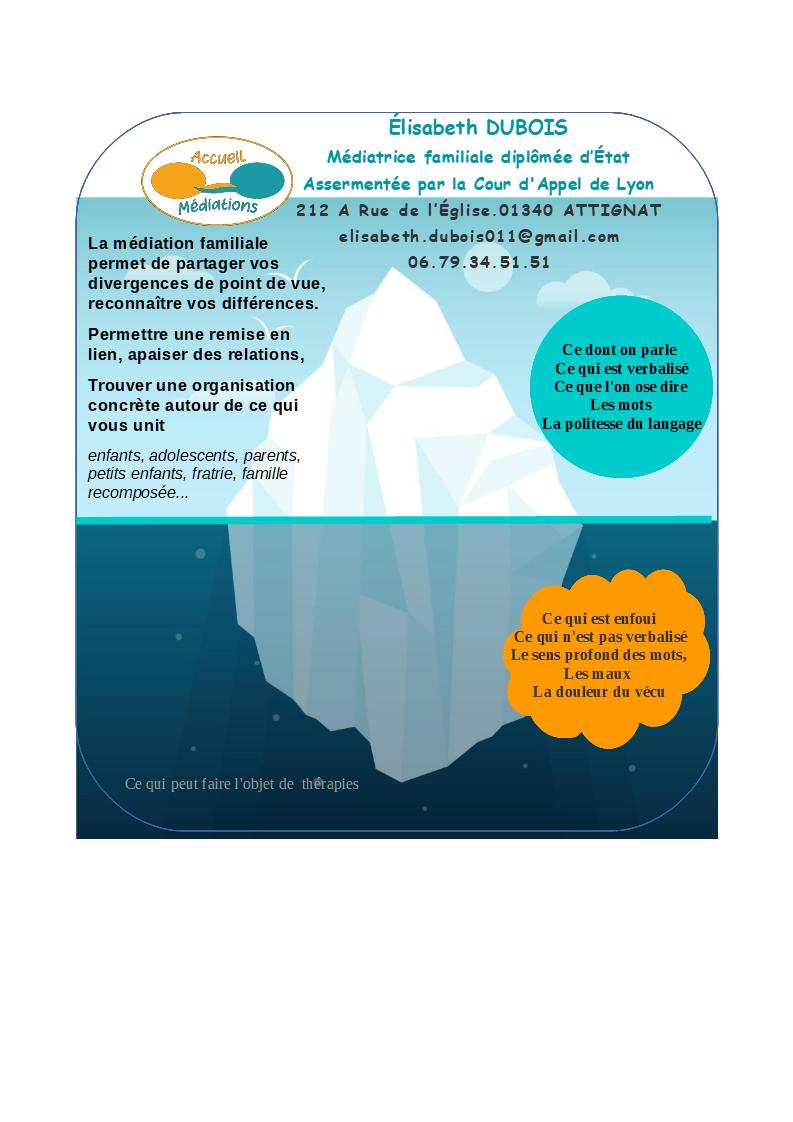 Iceberg illustre